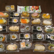 Thiên đường sushi
