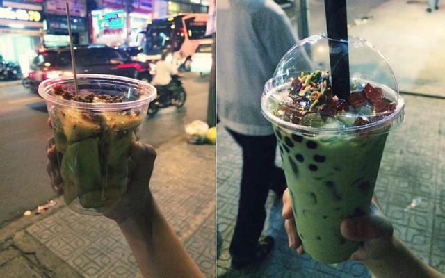 Trà Sữa Ú Ù ở Lâm Đồng