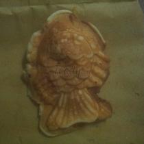Bánh Cá Taiyaki 5K