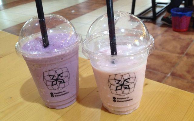 The Zero - Coffee & Trà Sữa