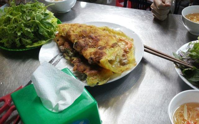 Quán Ty - Súp Bắp Tôm Gà, Bánh Xèo & Các Món Bún ở Lâm Đồng