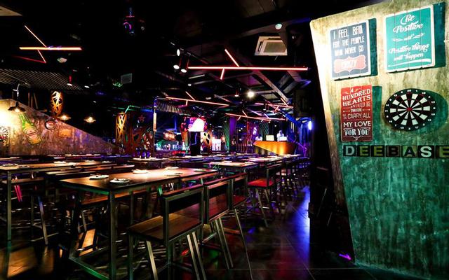Deebase Beer Club ở Lâm Đồng