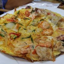 Chap Chap - Quán Ăn Hàn Quốc ở TP. HCM