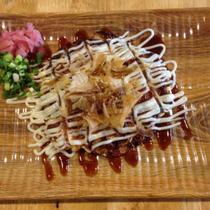 Takoyaki Chochin
