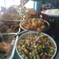 Cơm Thảo Trinh