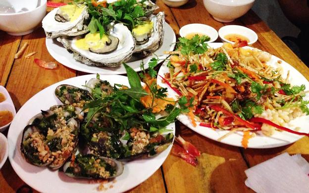 50 Nguyễn Chí Thanh Tp. Cam Ranh Khánh Hoà