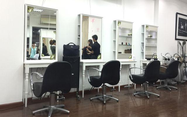 Mano Mano - Hair Salon - Aeon Mall Tân Phú ở TP. HCM