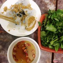 Bánh Cuốn & Bún Chả - Triều Khúc