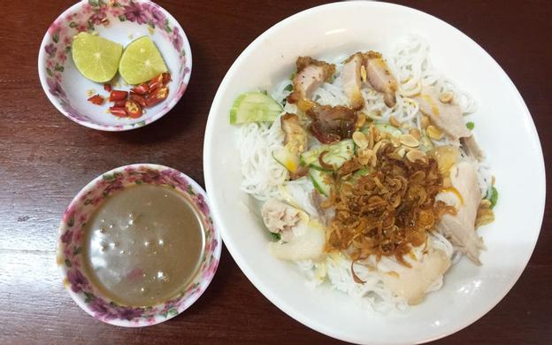 212 Chu Văn An Quận Bình Thạnh TP. HCM