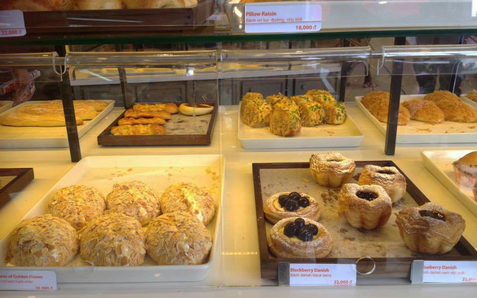 BreadTalk - Aeon Mall Bình Tân