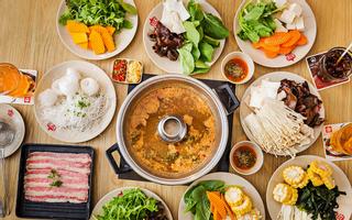 Coca Suki - Lẩu Và Món Thái - Aeon Mall Bình Tân