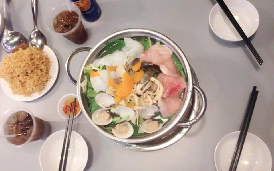 Cơm Ngon - AEON Mall Bình Tân