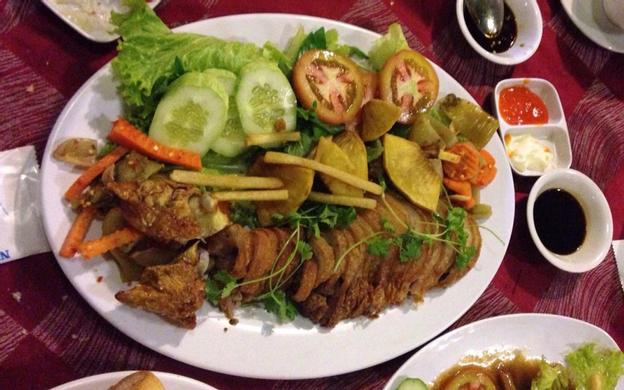 5 Lam Sơn Tp. Nha Trang Khánh Hoà