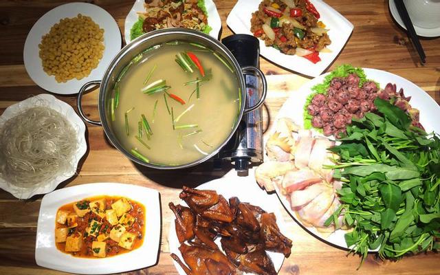 Vị Quán - Ẩm Thực Việt