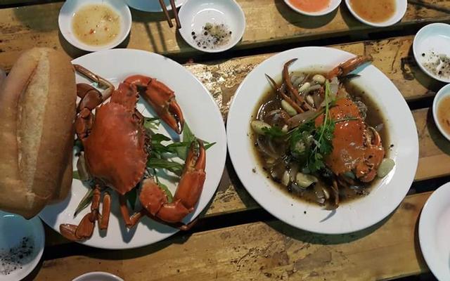 Cường Sò - Hải Sản Tươi Sống ở Lâm Đồng