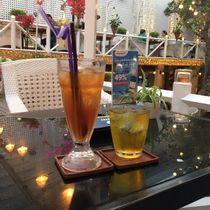 Đà Lạt Phố Cafe - Ung Văn Khiêm