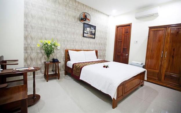 95 Đường Số 2, KDC Ven Sông, P. Tân Phong Quận 7 TP. HCM