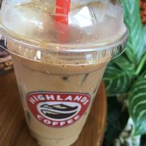 Highlands Coffee - Nha Trang Centre