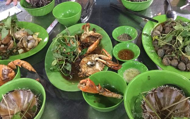 40 Trần Phú Tp. Nha Trang Khánh Hoà