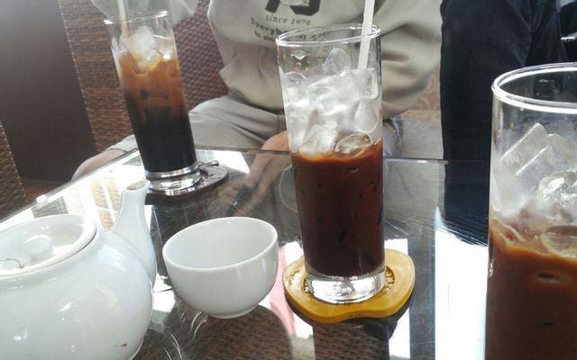 Tomato Cafe ở Lâm Đồng