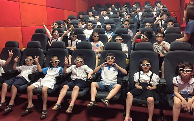RameStar Cinemas ở Hải Dương