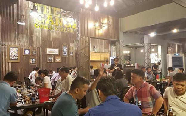 131 Nguyễn Phúc Nguyên, P. 10 Quận 3 TP. HCM