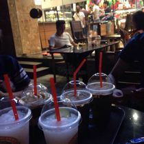 Highlands Coffee - Sunsquare