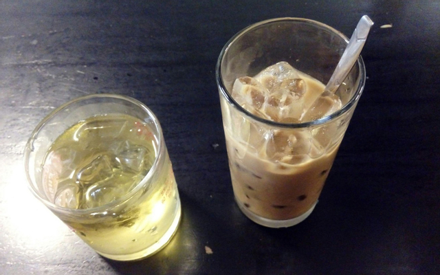 Liên Hiệp Cafe ở Lâm Đồng
