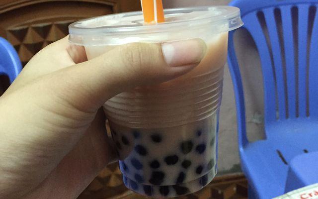 Trà Sữa Trân Châu Số 1 Đài Loan ở Hưng Yên