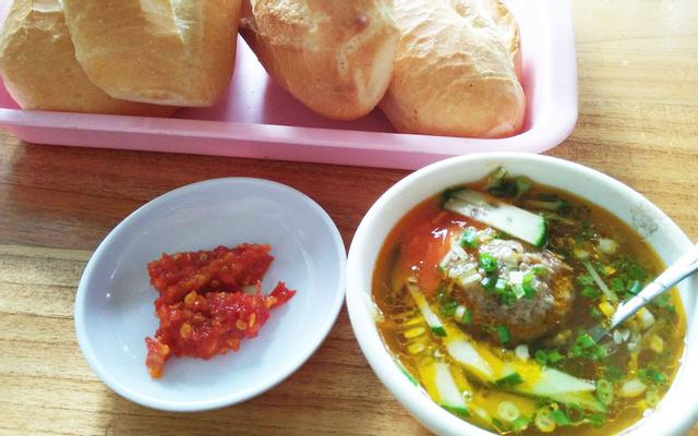 Bánh Mì Mai ở Lâm Đồng