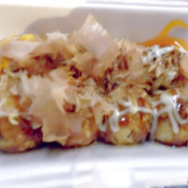 Cô Chủ Nhỏ - Takoyaki