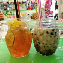 Green Tea - Trà Sữa & Ăn Vặt