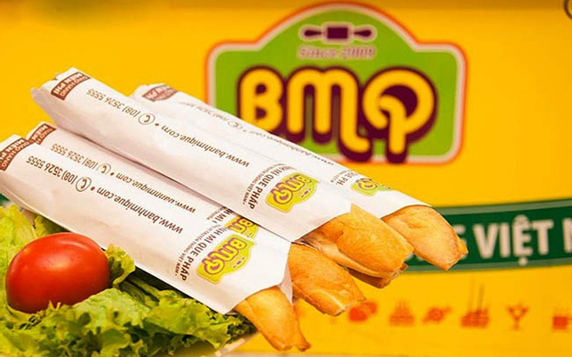 Bánh Mì Que Pháp - Trung Tự