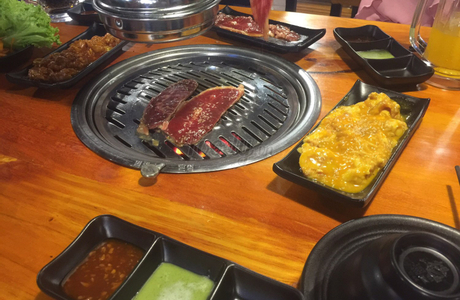 Bangkok BBQ - Bến Vân Đồn
