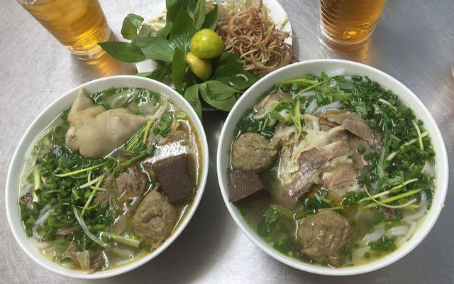 Chuyền - Bún Bò Huế, Mì Quảng & Bún Riêu ở Lâm Đồng