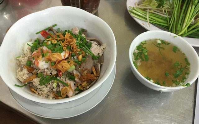 Hủ Tiếu Nam Vang ở Lâm Đồng