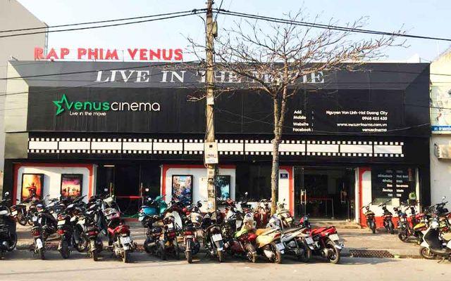Venus Cinema ở Hải Dương