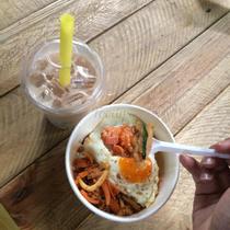 Tik Tak - Coffee & Drink