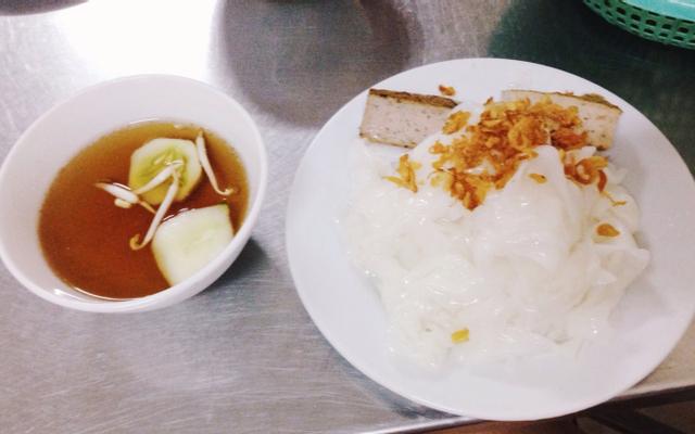 Bánh Cuốn Vỉa Hè - Nguyễn Tri Phương ở Lạng Sơn