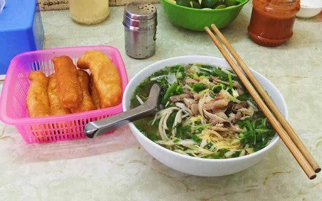 Bún Thang - Đặc Sản Hưng Yên ở Hưng Yên