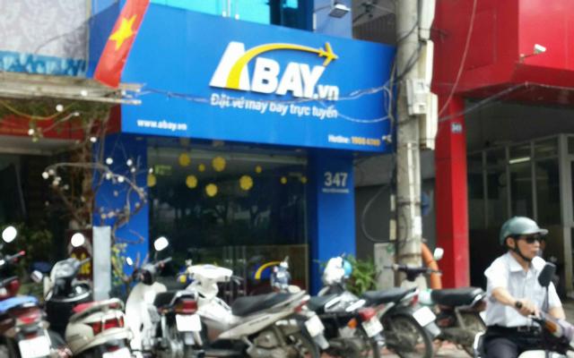 Abay.vn - Phòng Vé Máy Bay ở Hà Nội