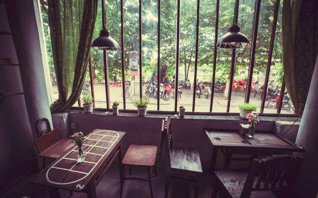 1976 Cafe - Hải Triều ở Huế