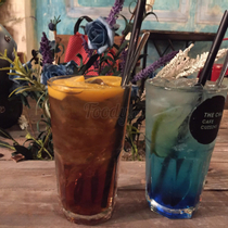 The Chai Cafe - Nguyễn Văn Đậu