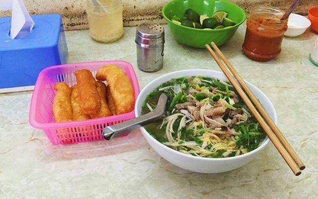 Phở Hương ở Lâm Đồng