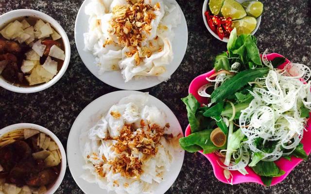 Nhật Minh - Các Món Ăn Dân Tộc ở Hà Nội