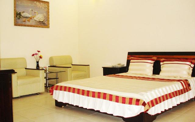 Hải Châu Hotel ở Cà Mau