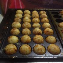 Bánh Bạch Tuộc Ankaizi - Nguyễn Văn Đậu