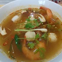 Tiệm Mì House Noodle
