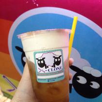 X - Clone - Trà Sữa & Ăn Vặt