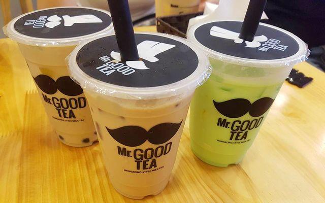Mr Good Tea ở Hà Nội